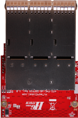 Xilinx Virtex UltraScale+ (VU9P/VU13P) Board